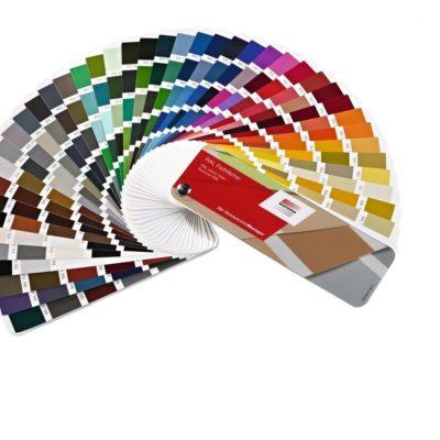 Farbkategorie Individual